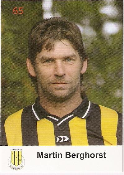 Martin Berghorst